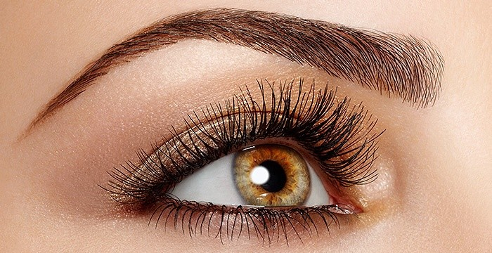 Soin des yeux : Sleek Brows sourcils